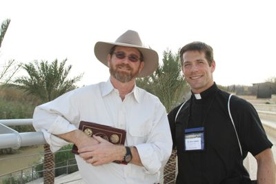 Jan 13 -- Masada & the Dead Sea Jeff and Emily Cavins Holy Land Pilgrimages and Media