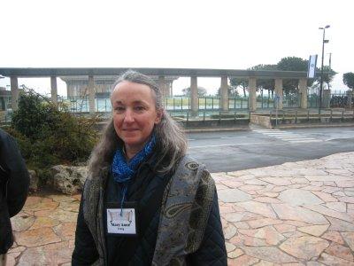 Holy Land Pilgrimage Jan. 08: Day 6 Jeff and Emily Cavins Holy Land Pilgrimages and Media
