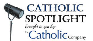 Matthew/Exodus Interview With Catholic Spotlight! Jeff and Emily Cavins Holy Land Pilgrimages and Media