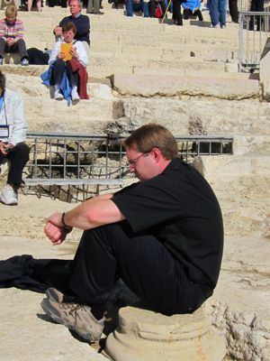 Pilgrimages Jeff and Emily Cavins Holy Land Pilgrimages and Media