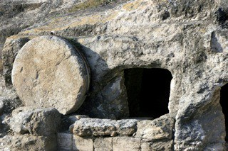 Wishing You A Blessed Easter! Jeff and Emily Cavins Holy Land Pilgrimages and Media