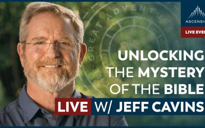 Unlocking the Mystery of the Bible Study Live! September 16, 2020