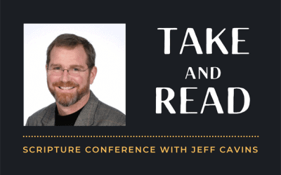 'Take And Read' – Free Online Scripture Conference Saturday November 21