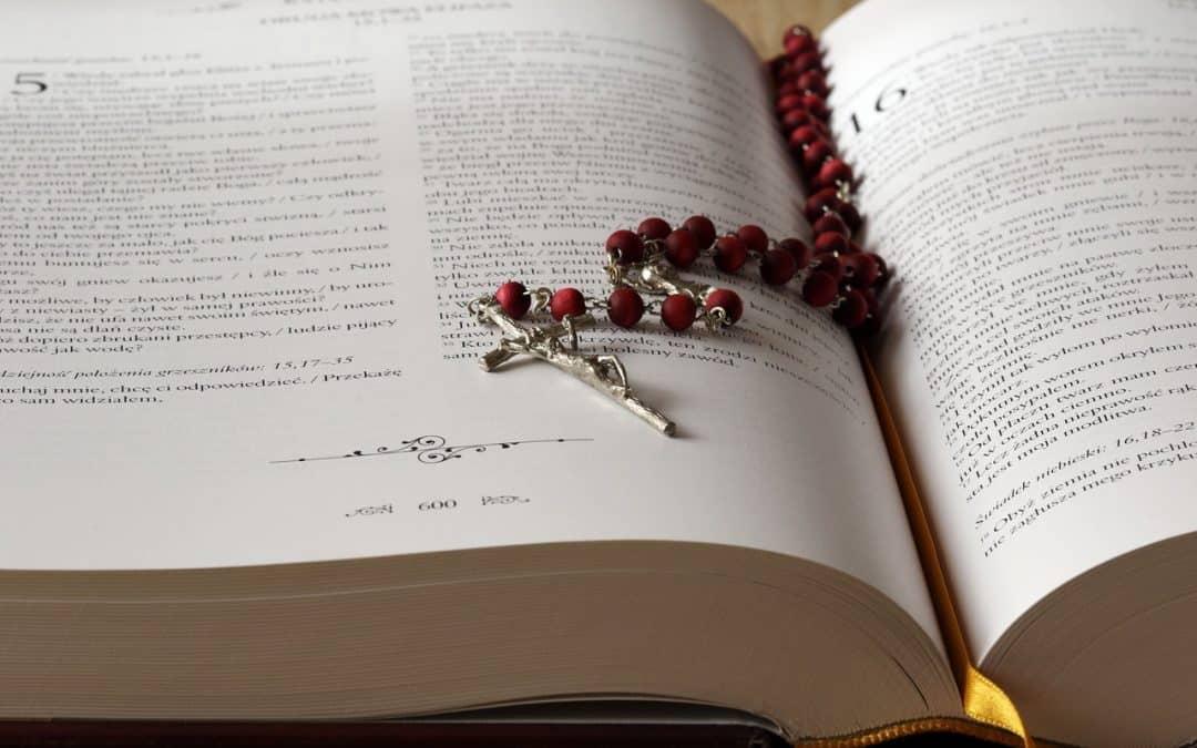Diocese of Nashville Scripture Summit October 1-2, 2021